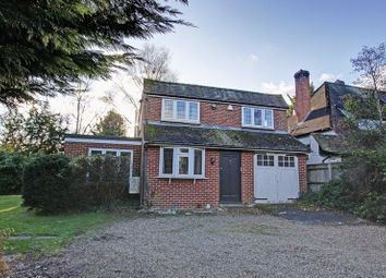 Thumbnail 3 bedroom detached house for sale in Hibbert Road, Maidenhead