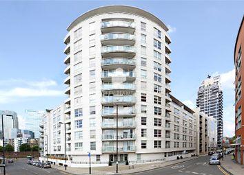 Thumbnail 2 bedroom flat for sale in Corona Building, 162 Blackwall Way, London
