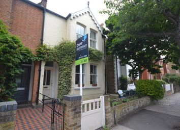 Thumbnail 4 bed semi-detached house to rent in Broadway Avenue, St Margarets, Twickenham