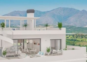 Thumbnail 3 bed town house for sale in Casares, Spain