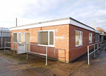 Office to let in Park Lane, Stoke-On-Trent, Staffordshire ST4