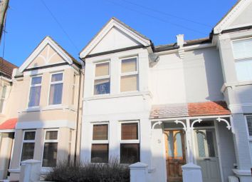 4 bed terraced house to rent in Dover Road, Brighton BN1