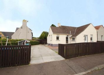 Thumbnail 2 bed bungalow for sale in Dundonald Park, Cardenden, Lochgelly, Fife