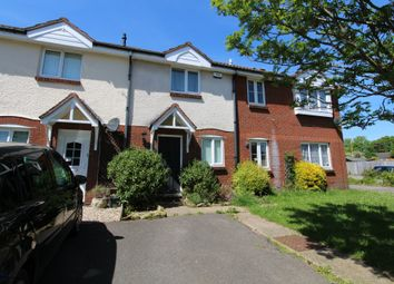 Thumbnail 2 bedroom terraced house to rent in Stonechat Close, Petersfield