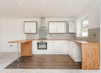 Thumbnail 2 bedroom detached bungalow for sale in Newstead Court, Newtown Road, Hereford