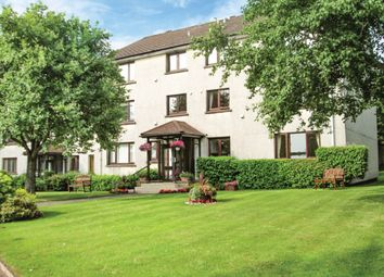 Thumbnail 2 bed flat for sale in 10 Burnwood Court, Buchanan Drive, Newton Mearns, Glasgow