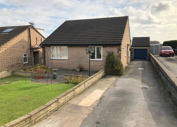 Thumbnail 2 bed detached bungalow for sale in Amber Hill, Crich, Matlock