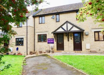 Thumbnail 2 bed terraced house for sale in Otters Field, Greet, Cheltenham