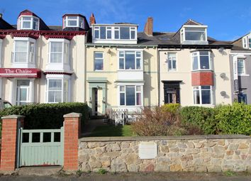Thumbnail 1 bed flat for sale in Roker Terrace, Sunderland