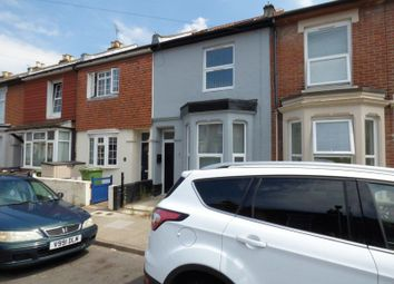 Thumbnail Room to rent in Tottenham Road, Portsmouth