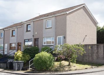Thumbnail 2 bedroom end terrace house to rent in Auchmill Terrace, Aberdeen