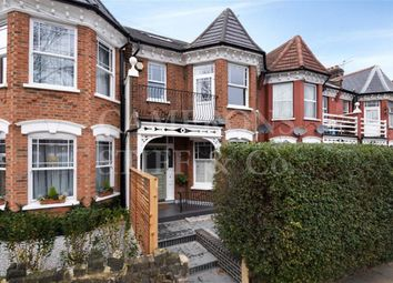 Thumbnail 3 bed terraced house for sale in Aberdeen Road, Dollis Hill, London