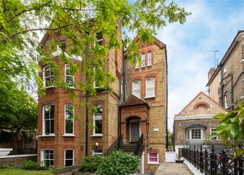Thumbnail 3 bed flat for sale in Macaulay Road, London