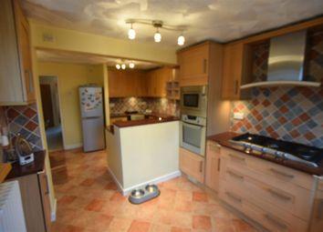 Thumbnail 3 bed property for sale in Elmsfield Avenue, Rochdale