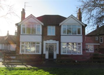 Thumbnail 1 bedroom flat to rent in Saxby Avenue, Skegness, Lincolnshire