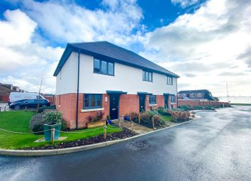Thumbnail 2 bed property for sale in Nautilus Drive, Portsmouth