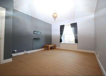 Thumbnail 2 bedroom flat to rent in Bridge Street, Brechin