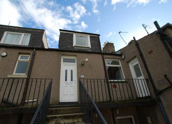 Thumbnail 3 bed flat for sale in Wellesley Road, Methil