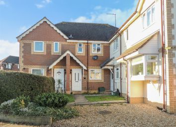2 bed terraced house for sale in Sunningdale Drive, Warmley, Bristol BS30