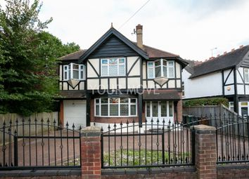 The Ridgeway, Chingford, London E4. 5 bed detached house