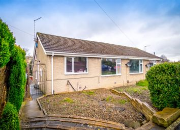 3 bed semi-detached house for sale in The Hoods, Brighouse HD6