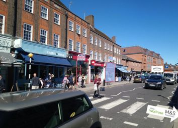 Thumbnail Retail premises to let in 53 Sycamore Road, Amersham