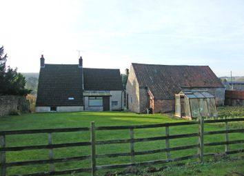 Thumbnail 2 bed detached house for sale in Whaley, Langwith, Notts