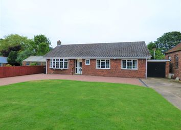 Thumbnail 3 bed detached bungalow for sale in Town Street, South Somercotes, Louth
