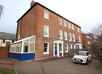 Thumbnail 1 bed flat to rent in Frinton House, 2 Edgar Street, Hereford