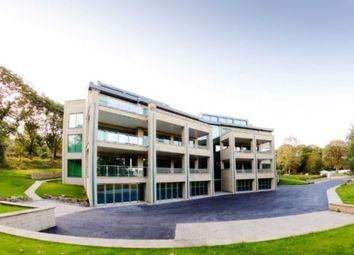 Thumbnail 4 bed flat for sale in Stoneleigh Pavilions, Off Bryan Road, Birkby, Huddersfield