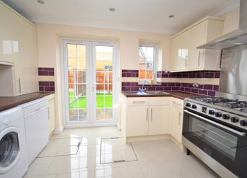 Thumbnail 2 bed property to rent in Avon Road, Upminster