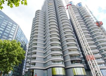 Thumbnail 3 bed flat for sale in The Corniche, Tower Two, 20-21 Albert Embankment, Albert Embankment
