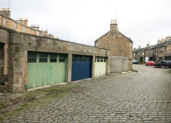 Thumbnail Parking/garage to rent in Garage Buckingham Terrace, Edinburgh