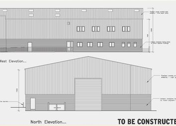 Thumbnail Light industrial to let in Unit 16 North Downs Business Park, Pilgrims Way, Dunton Green, Sevenoaks, Kent