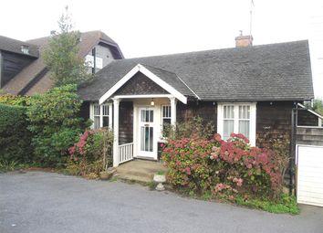 Thumbnail 2 bed detached bungalow for sale in Elstree Road, Bushey Heath, Bushey