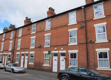 Thumbnail 3 bedroom property to rent in Bathley Street, The Meadows, Nottingham
