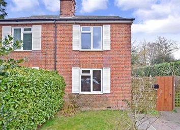 2 bed semi-detached house for sale in Hammerwood Road, Ashurst Wood, West Sussex RH19