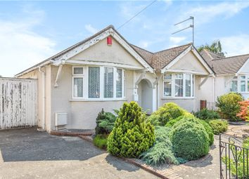 Thumbnail 2 bed detached bungalow for sale in St. Andrews Avenue, Windsor, Berkshire