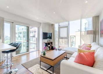 1 bed flat to rent in Enterprise Way, Wandsworth SW18