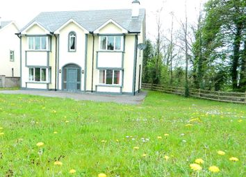 Thumbnail 5 bed detached house for sale in 3 Holly Park, Leitrim Village, Leitrim