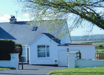 Thumbnail 3 bedroom semi-detached house for sale in Yelland Road, Barnstaple