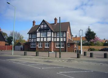 Thumbnail Pub/bar for sale in The Fighting Cocks, 183 Carlton Road, Lowestoft