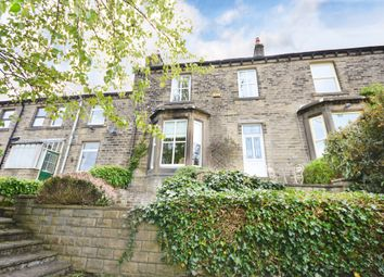 Thumbnail 4 bed terraced house for sale in Glenthorpe, Lamma Well Road, Holmfirth