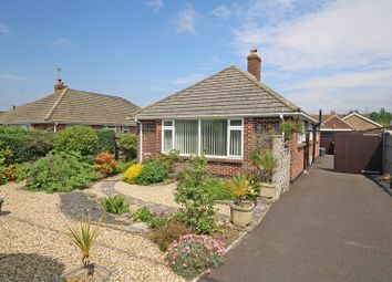 Thumbnail 2 bed bungalow for sale in Chiltern Drive, Barton On Sea, New Milton, Hampshire