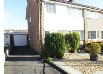 Thumbnail 3 bed semi-detached house for sale in Daleside, Buckley, Flintshire