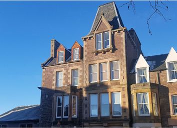 Thumbnail 2 bed flat to rent in 35 James Square, Crieff