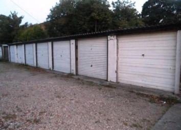 Thumbnail Parking/garage to rent in Westcott Street, Holderness Road, Hull