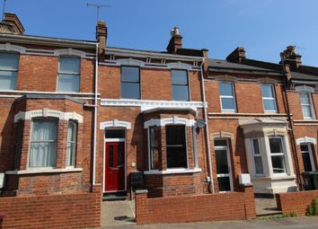 3 bed terraced house for sale in St. Annes Road, Exeter EX1