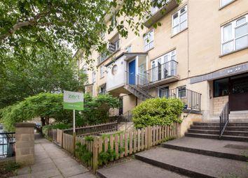 Thumbnail 3 bed maisonette for sale in Saffron Court, Bath
