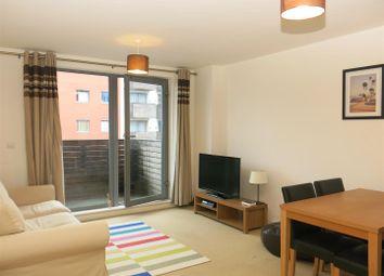 1 bed flat to rent in Granville Street, Birmingham B1